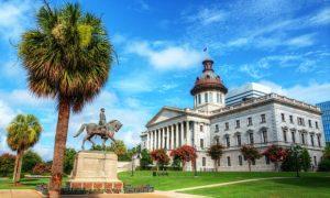 South Carolina sports betting