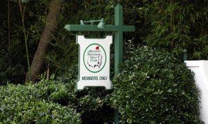 fanduel golf the masters