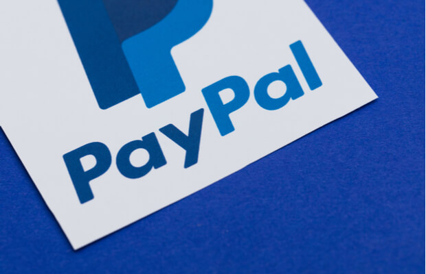 Uk betting websites that use paypal reneged on a bet