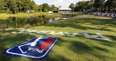 PGA Tour fantasy sports
