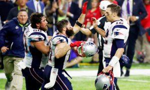 Super Bowl betting poll