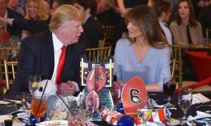 Trump sports betting