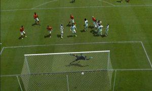 Virtual sports betting soccer