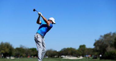 DraftKings fantasy golf