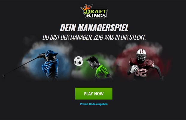 DraftKings Germany