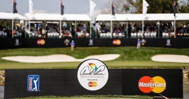 FanDuel golf Arnold Palmer Invitational