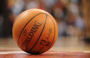 NBA sports betting