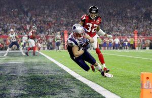 NFL super Bowl sports betting