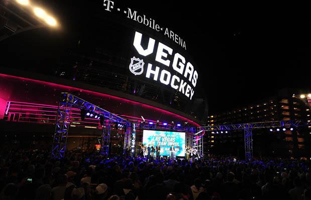 Las Vegas hockey sportsbooks