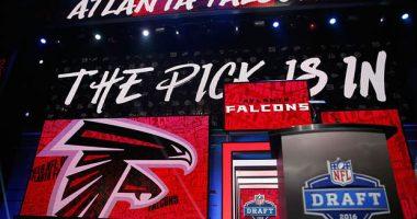 NFL draft betting Nevada