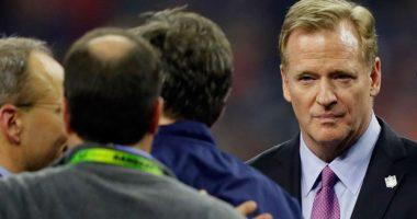 NFL sports betting Goodell