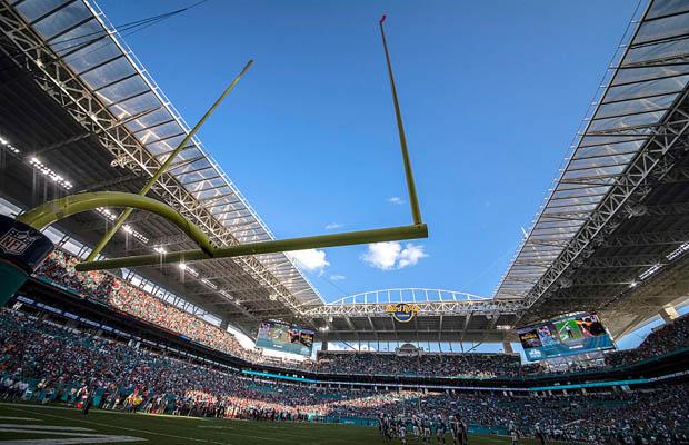 Raiders purchase site for Las Vegas NFL stadium