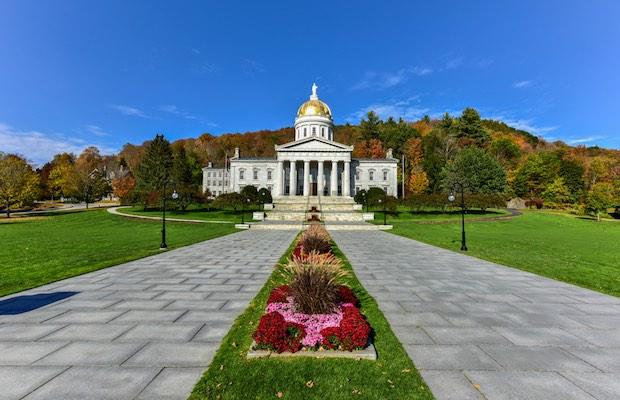 Vermont fantasy sports