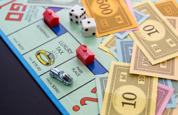 DraftKings FanDuel monopoly