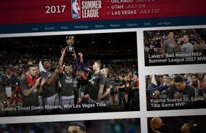 NBA Summer League betting