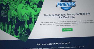 FanDuel championship leagues