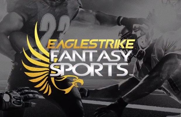 Eaglestrike fantasy sports