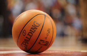 NBA fantasy sports