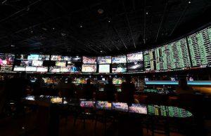 Sports betting news Chernin Group