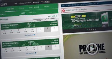 Ontario sports betting