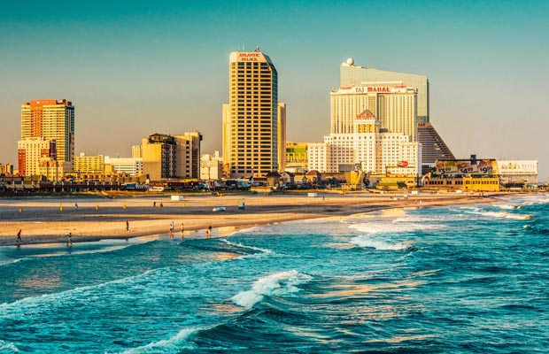 Atlantic City sports betting
