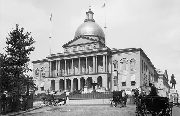 Massachusetts DFS tax legalization