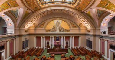 Minnesota sports betting law