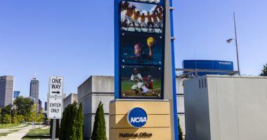 NCAA Indiana sports betting