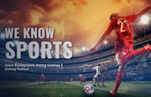 SBTECH US sports betting