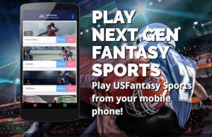 USFantasy App