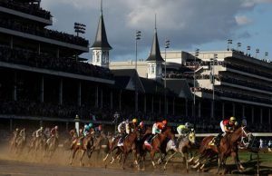 horse racing sports betting