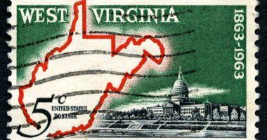 sports betting bill West Virginia