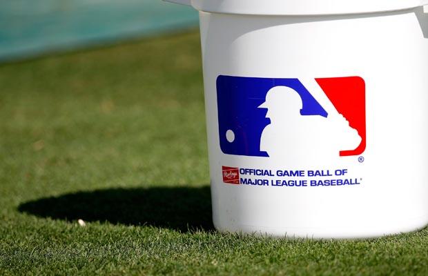 MLB sports betting bill