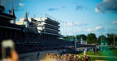 Churchill Downs sports betting