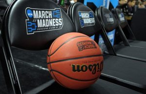 Legal March Madness betting