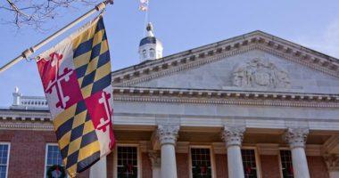 Maryland sports betting 2018