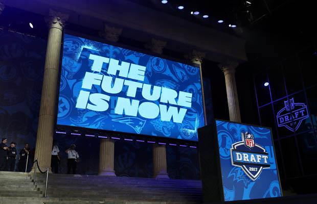 NFL Draft betting