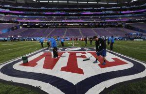 NFL sports betting future