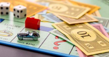 Sports betting data monopoly