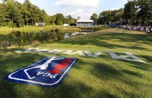 PGA Tour betting