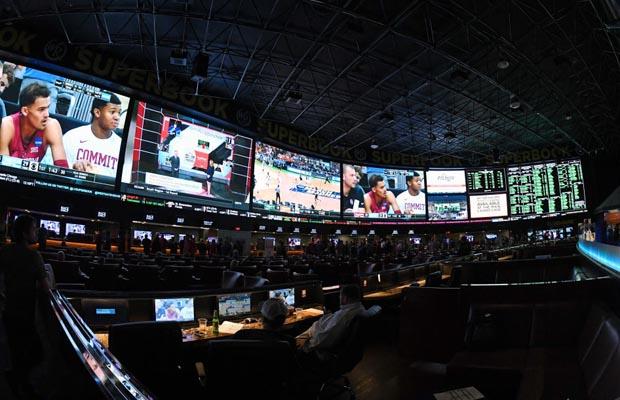 sports betting poll