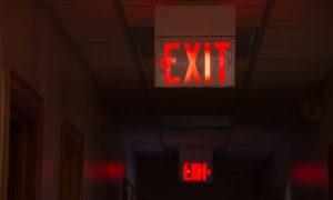 Yahoo DFS exit