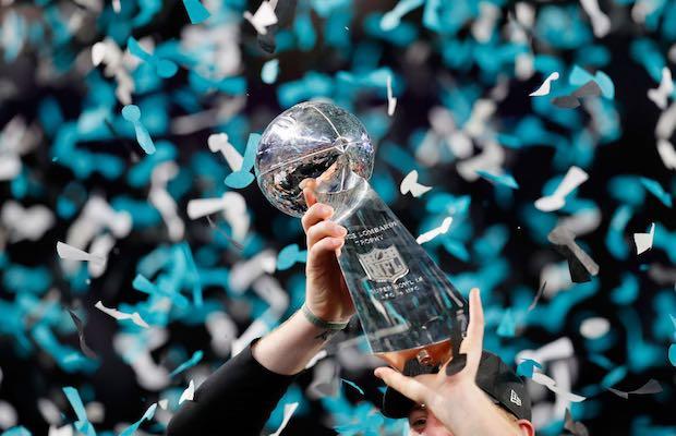 Las Vegas Super Bowl