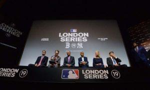 MLB london