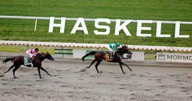 Monmouth Park NJ sports betting