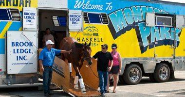 NJ sports betting monmouth park