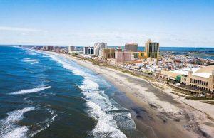 Atlantic city sportsbooks