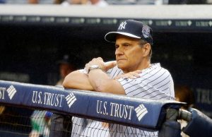 NY sports betting MLB torre