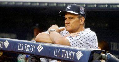 NY sports betting MLB torre