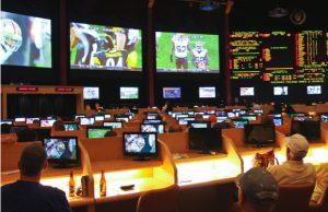 Setting Smart Sports Betting Regulations